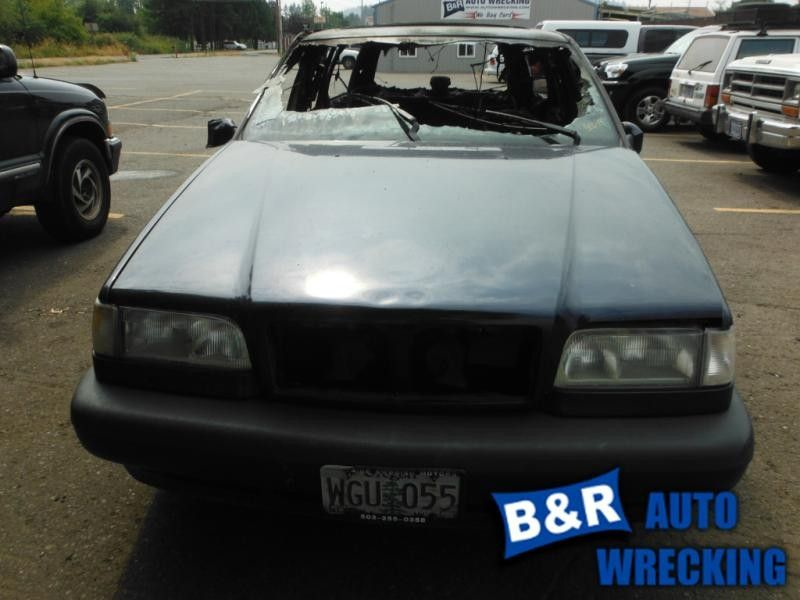 94 95 VOLVO 850 TURBO/SUPERCHARGER 7845208 7845208