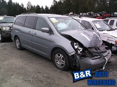05 06 07 08 09 10 HONDA ODYSSEY STEERING GEAR/RACK POWER RACK AND PINION EX 551-59837 9238122