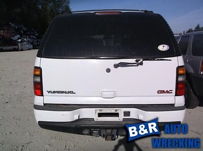 05 06 07 SILVERADO 1500 WINDSHIELD WIPER MTR 9213870 620-00957 9213870