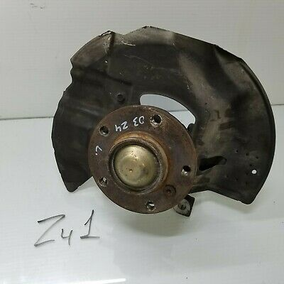 2003-2008 BMW Z4 E85 E86 FRONT LEFT DRIVER SPINDLE KNUCKLE HUB OEM Z4BM1