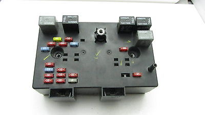 saturn vue 2004 fuse box #25791095 2002 saturn vue fuse box 04 saturn vue fuse box