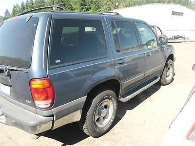PASSENGER RIGHT LOWER CONTROL ARM FR 4 DOOR SPORT TRAC FITS 98-11 RANGER 7008299 512-01379R 7008299