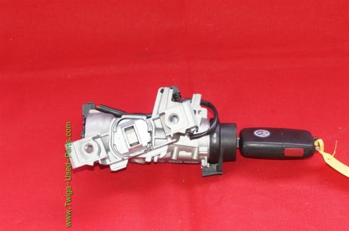 Service manual [Ignition Switch Replacement 2010 ...