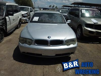AC COMPRESSOR FITS 03-08 BMW 760i 9561566 682-58947 9561566
