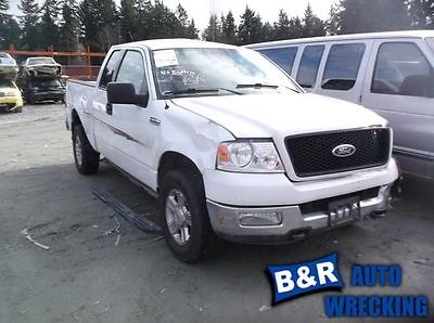 04 05 FORD F150 CARRIER ASSEMBLY FRONT AXLE 3.55 RATIO 8860476 8860476