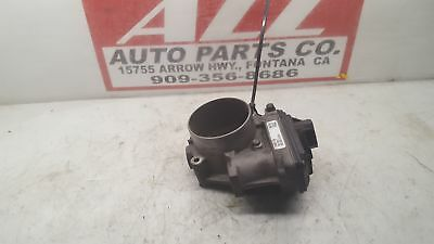 2007 MAZDA CX9 3.5L THROTTLE BODY VALVE