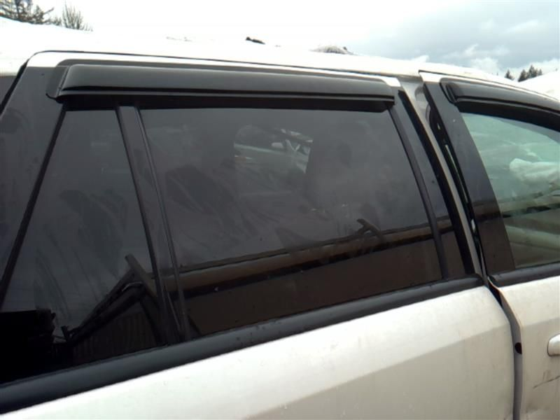 07 08 09 10 11 12 13 14 FORD EDGE R. REAR DOOR GLASS PRIVACY 8918005 278-00345BR 8918005