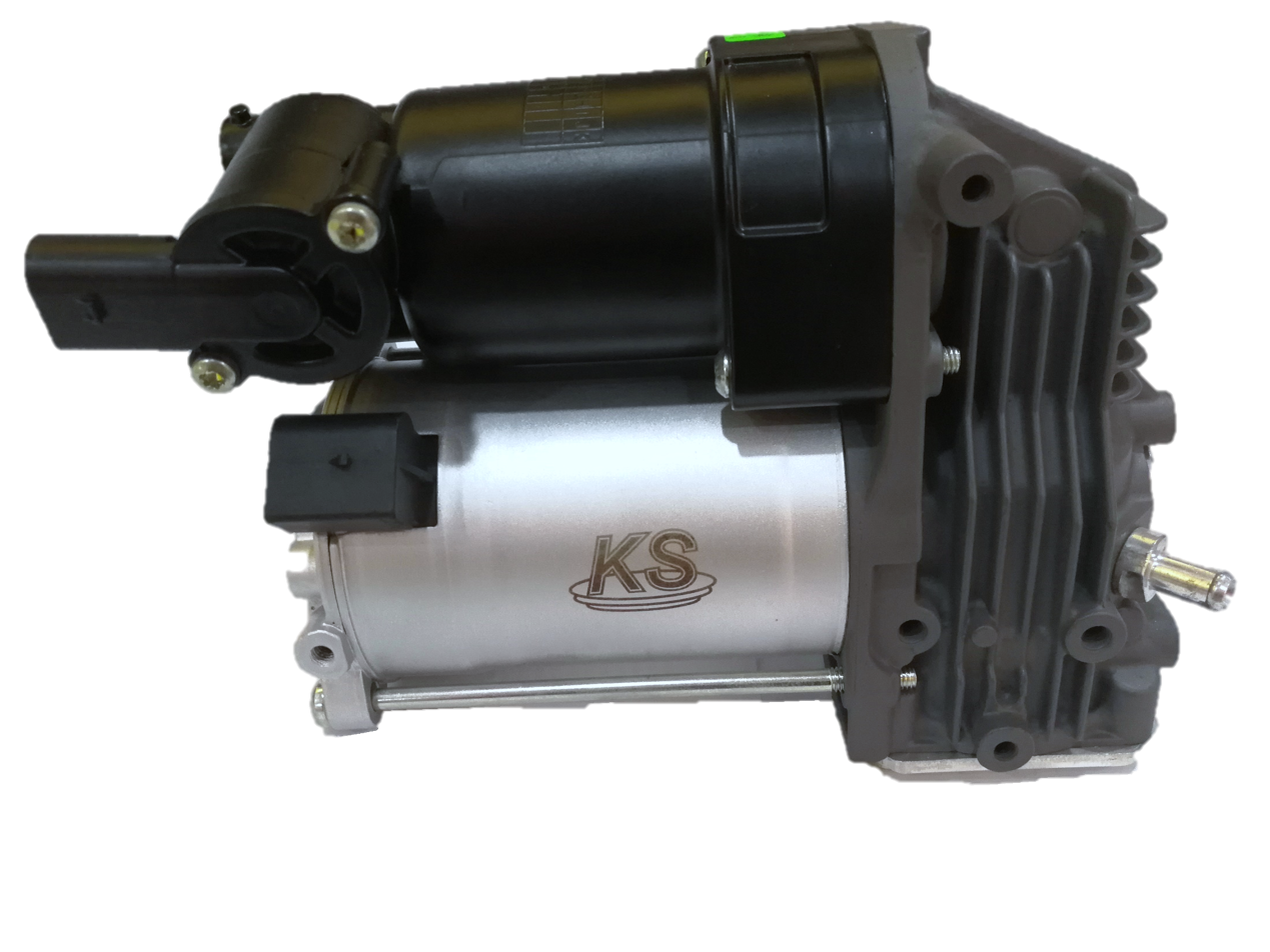 X5 E70- Airmatic Compressor Pump ~