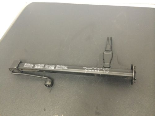 W220 mercedes s500 s430 floor emergency jack spare flat for Mercedes benz flat tire