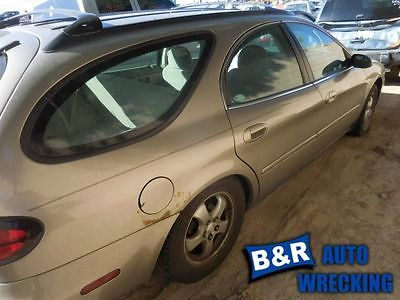 04 FORD TAURUS ENGINE ECM 8867825 8867825