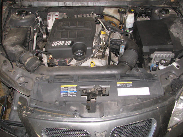 2006 Pontiac G6 78949 Miles Power Steering Pump 1989028 55301139rhjustparts: 2006 Malibu Power Steering Location At Elf-jo.com