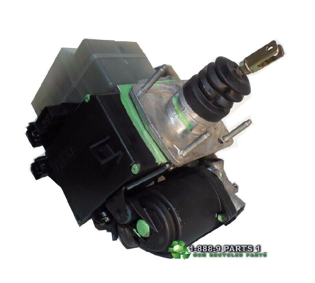 ABS Pump Master Cylinder Booster Actuator 00-02 TOYOTA LAND CRUISER LX470 $695 Does not apply