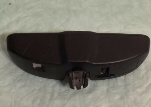 2008-2010 DODGE CARAVAN TOWN & COUNTRY INTERIOR REAR VIEW DIMMING MIRROR E11 026130