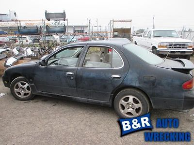 PASSENGER RIGHT HEADLIGHT SE FITS 93-97 ALTIMA 6528181 114-58339R 6528181