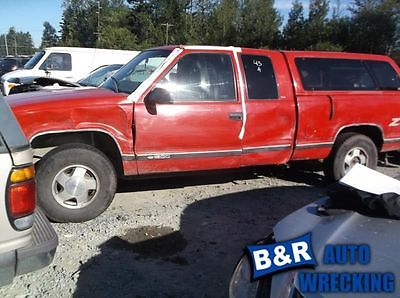 AC COMPRESSOR FITS 96-02 CHEVROLET 3500 PICKUP 9856057 682-00444 9856057