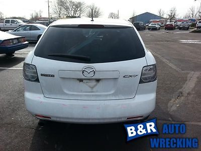 07 08 09 10 11 12 MAZDA CX-7 AIR FLOW METER 2.3L TURBO 5821737 336-50104 5821737