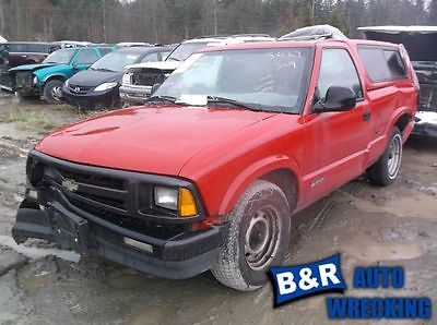 95 96 97 98 99 00 01 02 03 04 05 S10 BLAZER L. FRONT DOOR GLASS 8922202 277-05831L 8922202