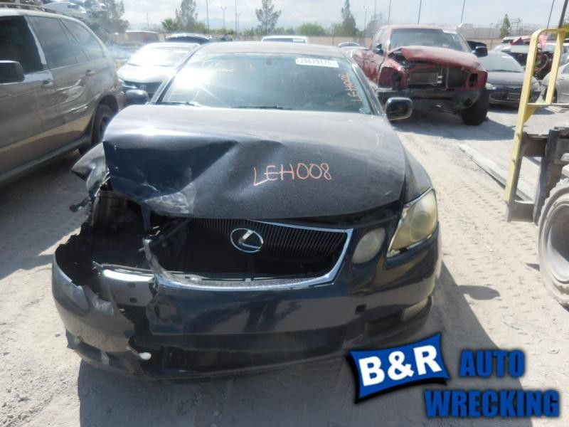 06 LEXUS GS300 WIPER TRANSMISSION 8026829 8026829