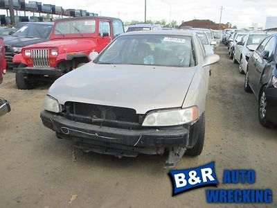 AUTOMATIC TRANSMISSION FITS 00-01 ALTIMA 9454101