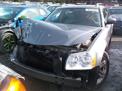 05 06 CHRYSLER 300 POWER BRAKE BOOSTER W/TRACTION CONTROL 8878866 8878866