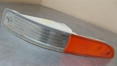 00 01 02 NUBIRA L. CORNER/PARK LIGHT PARKLAMP-TURN SIGNAL BUMPER MOUNTED 66180