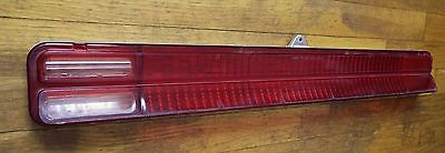 Original 1969 Buick Wildcat Tail Light Lens- RH