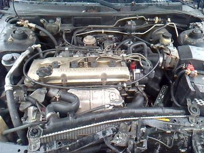 95 96 97 NISSAN ALTIMA AUTOMATIC TRANSMISSION 8705168