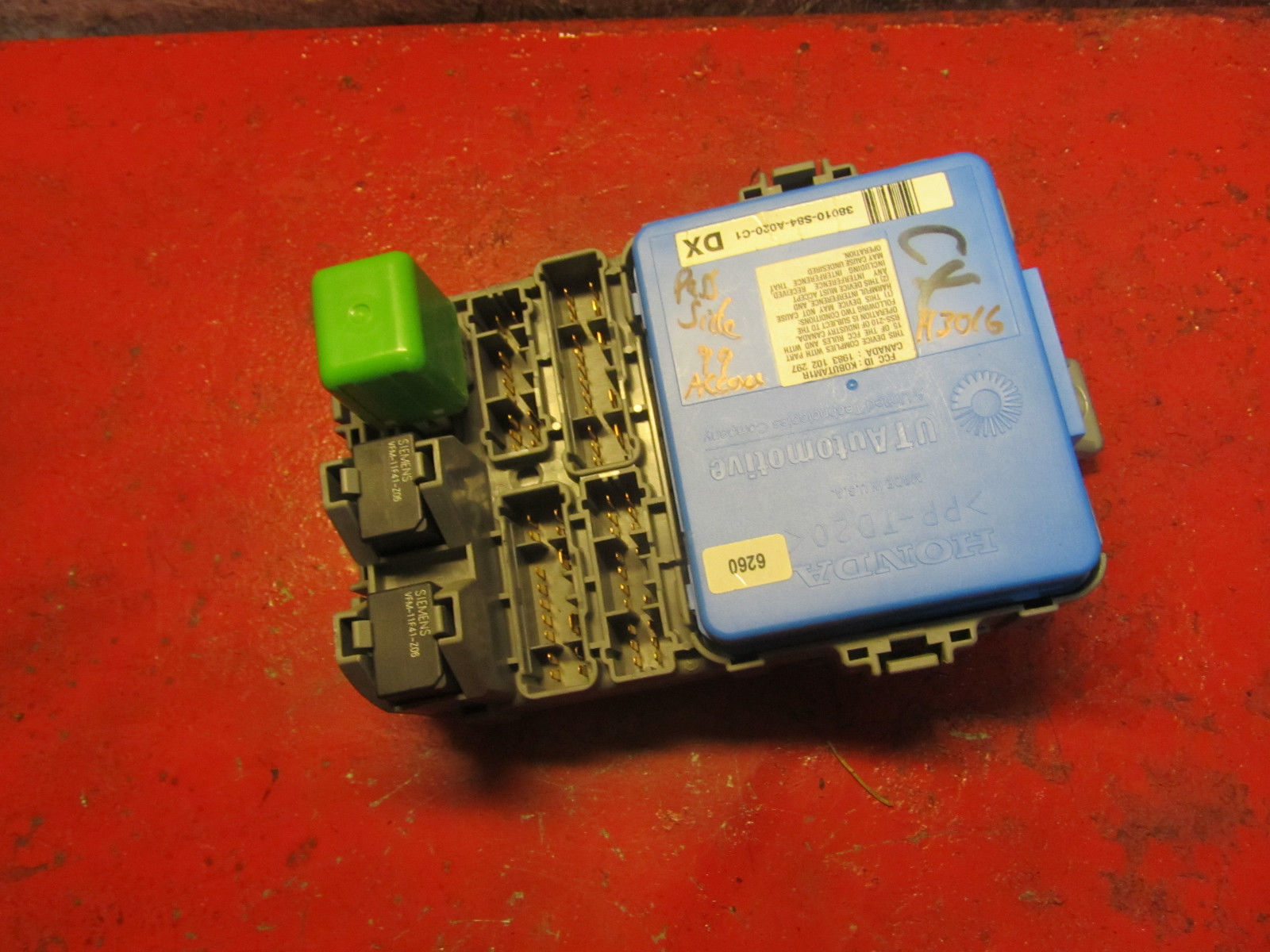 5095fd6d 7420 4fc4 bf2f 16e0493ec50d 02 01 98 00 99 honda accord right interior fuse box panel module Brother MFC 7420 Scan at readyjetset.co