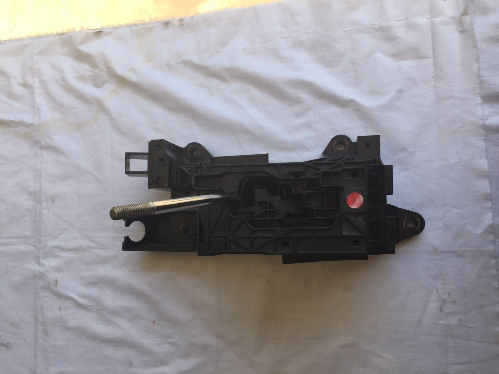 2012-2014 TOYOTA CAMRY AUTOMATIC FLOOR SHIFTER OEM 75C83-LH