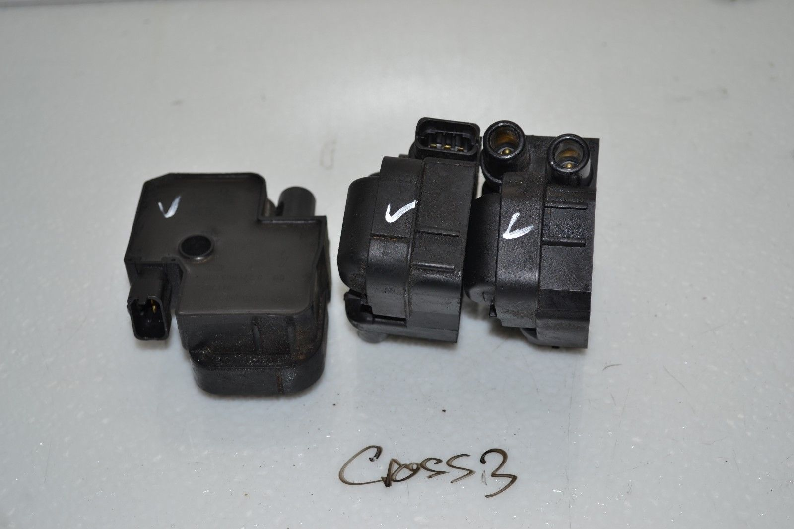 2004-2008 CHRYSLER CROSSFIRE IGNITION COIL PACKS Does not apply