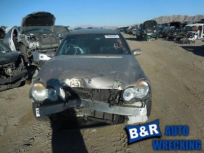 BLOWER MOTOR 203 TYPE C230 FRONT FITS 02-12 MERCEDES G-CLASS 8185043