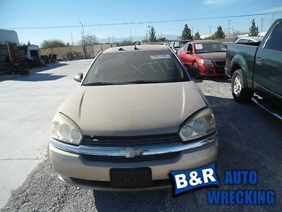 04 MALIBU ~Right Front Window Switch~ 4215460
