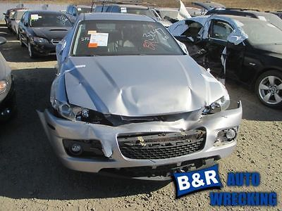 TURBO/SUPERCHARGER THRU 2/22/06 FITS 06 MAZDA 6 9627782