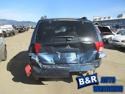 04 05 06 07 ENDEAVOR POWER BRAKE BOOSTER 2WD W/O TRACTION CONTROL 8884630 8884630