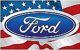 FORD 6W1Z18198AA GENUINE OEM BUSHING KIT