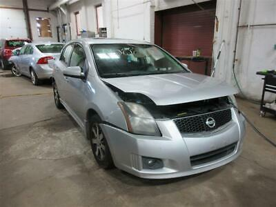 FRONT PASSENGER SEAT BELT & RETRACTOR ONLY Sentra 10 11 12 1018034