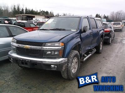 04 05 06 07 08 CHEVY COLORADO BRAKE MASTER CYL 8823410 8823410