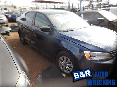 13 14 VW JETTA ENGINE ECM 7118172 7118172