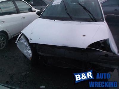 06 07 08 FOCUS STEERING GEAR/RACK POWER RACK AND PINION 8546201 551-00104 8546201