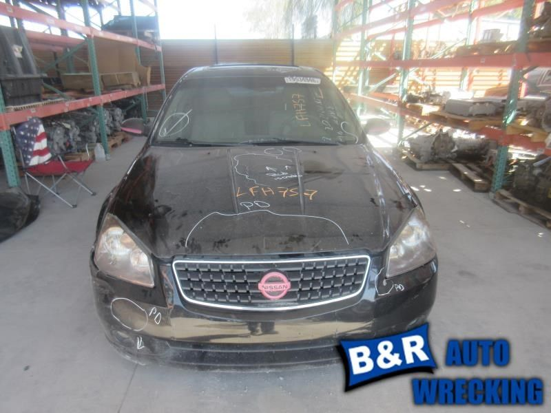 ANTI-LOCK BRAKE PART FITS 05-06 ALTIMA 9638211 545-51208 9638211
