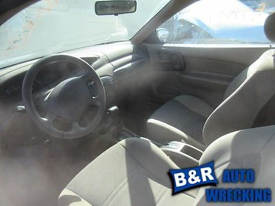 PASSENGER RIGHT LOWER CONTROL ARM FR COUPE ZX2 FITS 98-03 ESCORT 9882511 512-01573R 9882511