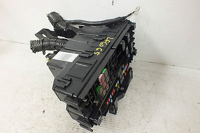 2012 ford edge fuse box ford edge fuse box location #10