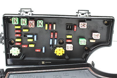 06 07 08 09 10 pt cruiser p56049714ak fusebox fuse box. Black Bedroom Furniture Sets. Home Design Ideas