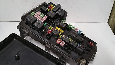 2007 dodge dakota 3 7l fuse box block relay panel used oem 320 2008 dodge ram 1500 4x4 fuse box diagram 2007 dodge dakota fuse diagram meta
