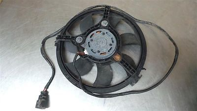 98 99 00 01 02 03 04 05 PASSAT RADIATOR FAN MOTOR 72605