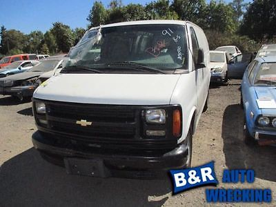 PASSENGER RIGHT LOWER CONTROL ARM FR 2WD FITS 88-00 CHEVROLET 2500 PICKUP 794605 512-01589R 7946058