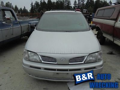 ANTI-LOCK BRAKE PART FITS 02-04 MONTANA 9575597