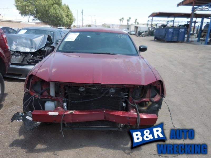 05 06 CHRYSLER 300 CARRIER ASSEMBLY REAR RWD 2.7L 3.90 RATIO 9243605 440-01409 9243605