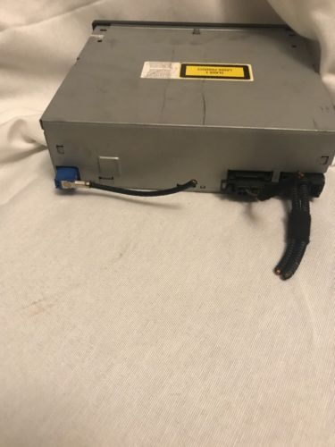 2005-2008 Audi A6 Navigation DVD Reader Drive Unit OEM 4E0919887C