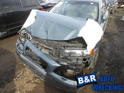 03 04 VOLVO XC90 TURBO/SUPERCHARGER 5 CYL 9063945